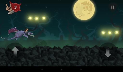 Sounds of Nightmare FREE 1.0 screenshots 8