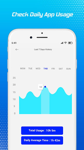 Whats Tracker : Online Tracker for WhatsApp Usage App Report on