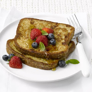 Save Up Your Bread to Make This Classic French Toast