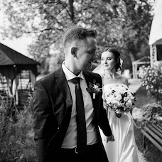 Wedding photographer Dmitriy Duda (dmitriyduda). Photo of 05.06.2018