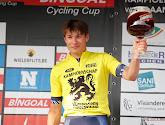 """Na exit in Vuelta staat Jasper Philipsen er weer helemaal: """"Leuk om te winnen tegen een aantal echte topsprinters"""""""