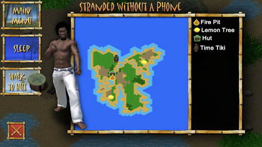 Stranded Without A Phone 3.220 screenshots 4