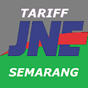 Tarif JNE - Semarang icon