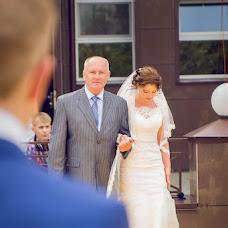 Wedding photographer Andrey Makarov (makarov22). Photo of 25.09.2014
