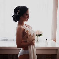 Wedding photographer Kamila Kutusheva (KamilaFardy). Photo of 25.03.2016