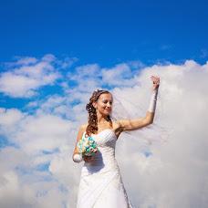 Wedding photographer Igor Krickiy (krit). Photo of 25.06.2014