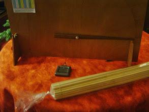 Photo: 22h58, La commande emballée spine 45/50#