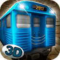 Metro Train Subway Simulator icon