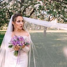 Wedding photographer Olya Bezhkova (bezhkova). Photo of 22.05.2018