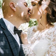 Wedding photographer Viktoriya Volosnikova (volosnikova55). Photo of 08.05.2018