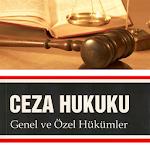 KPSS Ceza Hukuku Icon