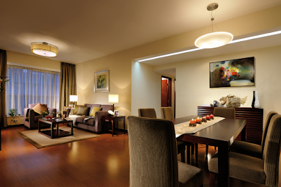 Springdale Serviced Residence Guangzhou