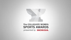 The Collegiate Women Sports Awards thumbnail