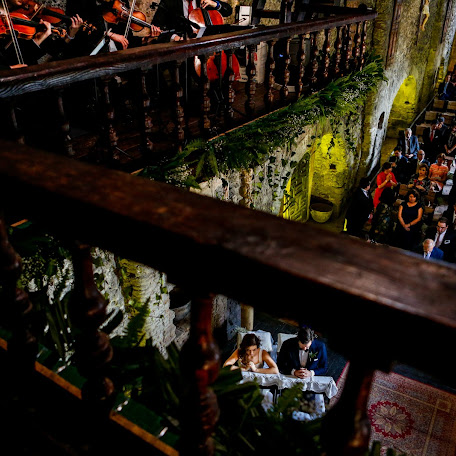 Fotógrafo de bodas Daniela Díaz burgos (danieladiazburg). Foto del 17.12.2018