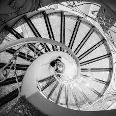 Wedding photographer Andrey Yarcev (soundamage). Photo of 17.09.2015