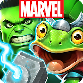 Tải MARVEL Avengers Academy miễn phí