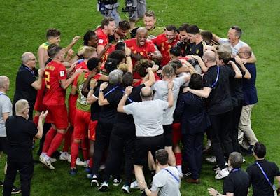 """L'avis de notre consultant: """"Bien sûr qu'une troisième place en Coupe du monde, ça compte!"""""""
