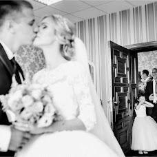 Wedding photographer Mikhail Vesheleniy (Misha). Photo of 13.06.2016