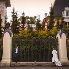 Wedding photographer Vitaliy Spiridonov (VITALYPHOTO). Photo of 27.09.2017