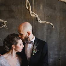 Wedding photographer Anna Gorbenko (celove). Photo of 20.07.2017
