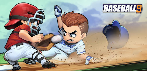 baseball 9 game apk download