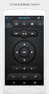 NextD Remote- screenshot thumbnail