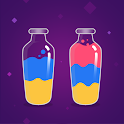Liquid Sort Puzzle: Water Sort - Color Sort Game icon