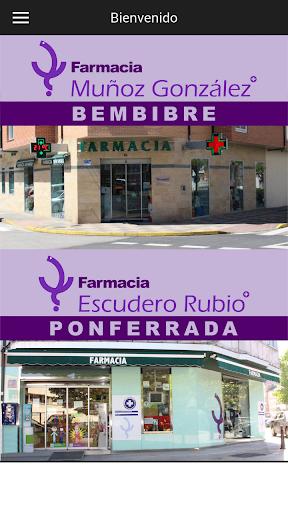 Farmacias Muñoz Escudero