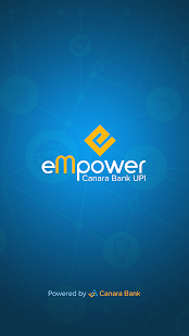 Canara Bank UPI- eMpower- screenshot thumbnail