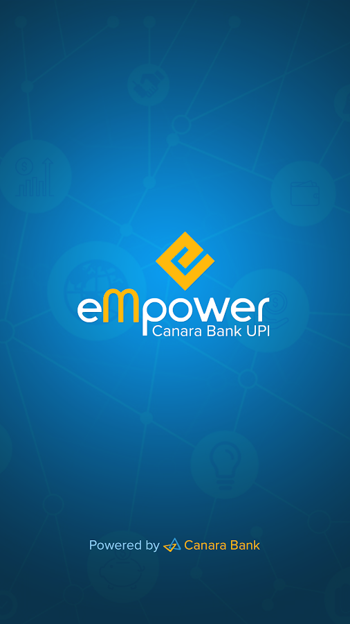 Canara Bank UPI- eMpower- screenshot