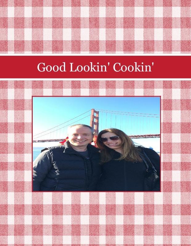 Good Lookin' Cookin'
