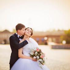 Wedding photographer Aleksandra Ermilina (sandra1605). Photo of 19.11.2018