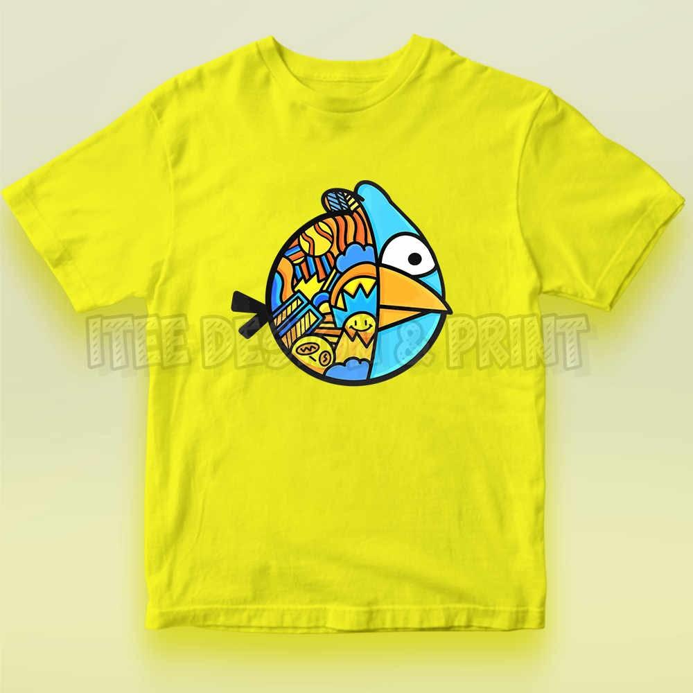 Angry Birds Jay Blue 6