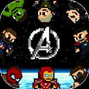 2 3 4 Avengers Games