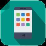 AppsList Backup Icon