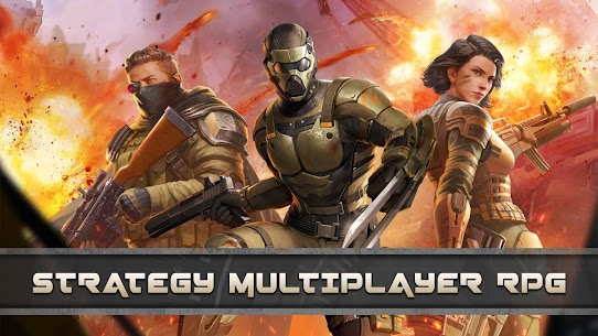 Z Day: Hearts of Heroes | MMO Strategy War Mod [Latest] Free Download 2