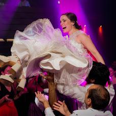 Wedding photographer Ignacio Davies (davies). Photo of 10.04.2018
