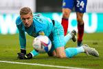 """Thomas Kaminski verkozen tot speler van het jaar bij Blackburn Rovers: """"Het is een grote eer"""""""