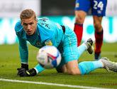 Hoe vergaat het de Belgen die voor een buitenlands avontuur kozen (doelmannen)? Titularissen in Cyprus en Championship