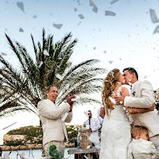 Wedding photographer Alberto Sagrado (sagrado). Photo of 20.04.2018