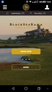 BlackSeaRama Golf & Villas - náhled