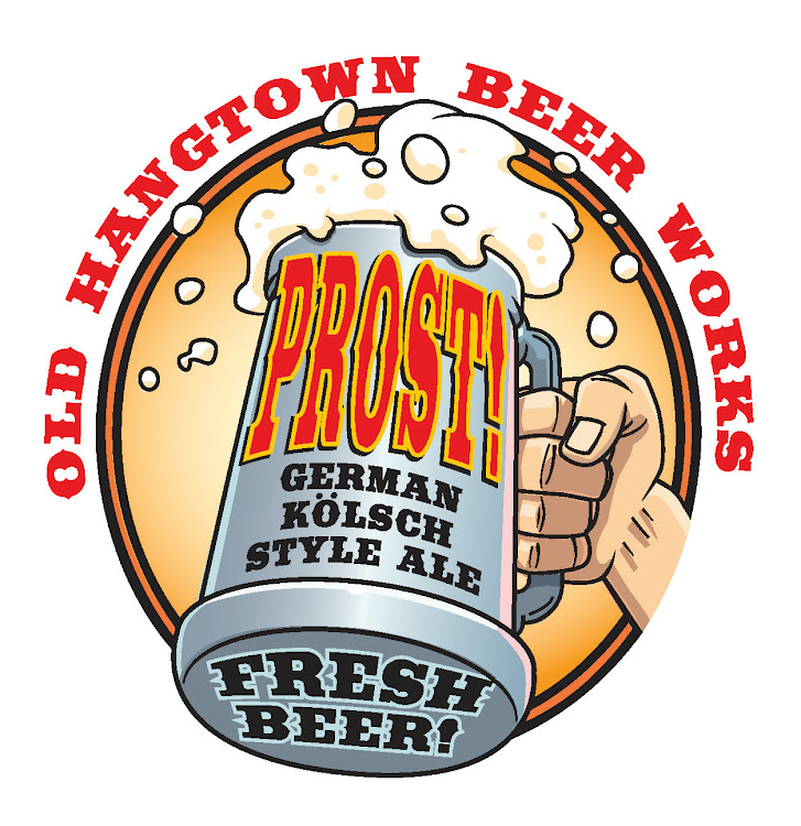 Logo of Prost!