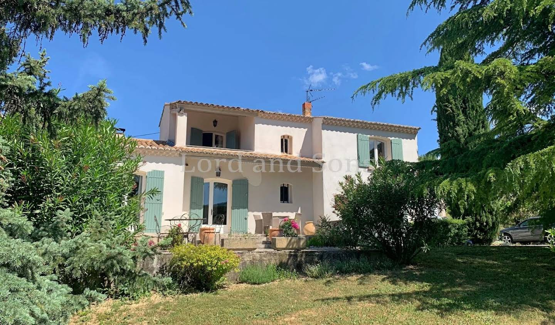 Villa avec terrasse Malaucène