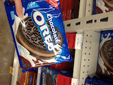 Photo: Chocolate Oreos... I'm thinking would be great to look like dirt/mud.