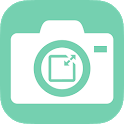 PhotoCrop - Crop the picture icon