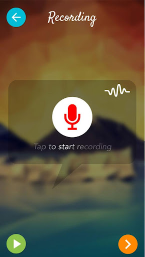 Voice Changer Pro Many effects