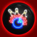 Vegas Bowling Lite icon