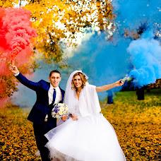 Wedding photographer Sergey Kruchinin (kruchinet). Photo of 07.02.2018
