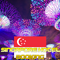 Singapore Hotel Booking icon