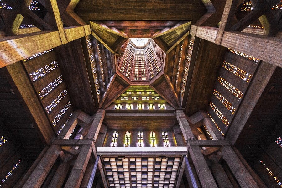 by Rosita Santens - Buildings & Architecture Architectural Detail (  )